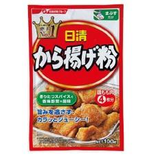 から揚げ粉 98円(税抜)