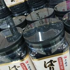 ぱりうま卓上味付のり 398円(税抜)