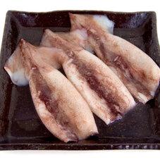 つぼ抜きイカ 98円(税抜)