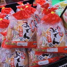 たっぷりおでん袋 277円(税抜)