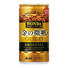 ワンダ 金の微糖 10ポイントプレゼント