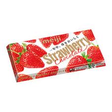 ストロベリーチョコレート 10ポイントプレゼント