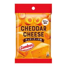 コンボスクラッカー チェダーチーズ味 10ポイントプレゼント