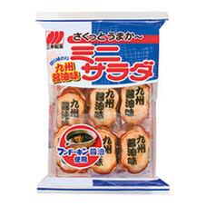 ミニサラダ九州醤油味 10ポイントプレゼント