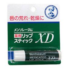 メンソレ-タム薬用リップスティックXD 15ポイントプレゼント