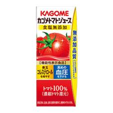 トマトジュース食塩無添加 10ポイントプレゼント