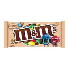 M&M's アーモンド 10ポイントプレゼント
