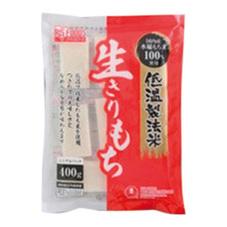 低温製法米 生きりもち 10ポイントプレゼント