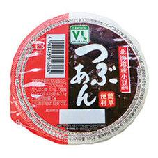 北海道産小豆使用 つぶあん 5ポイントプレゼント