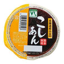 北海道産小豆使用 こしあん 5ポイントプレゼント