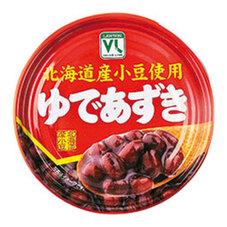 北海道産小豆使用 ゆであずき 5ポイントプレゼント