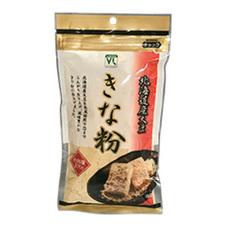 北海道産大豆 きな粉 5ポイントプレゼント