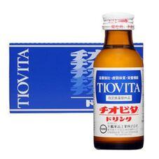 チオビタドリンク10本 499円(税抜)