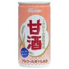 丸善 甘酒缶 59円(税抜)