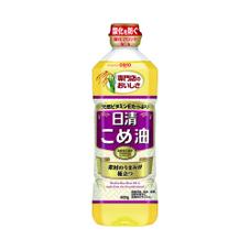 こめ油 368円(税抜)