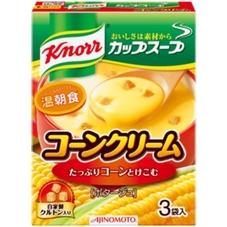 クノールカップスープ コーンクリーム 99円(税抜)