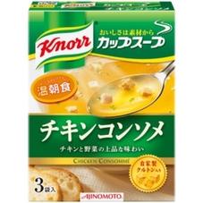 クノールカップスープ チキンコンソメ 99円(税抜)