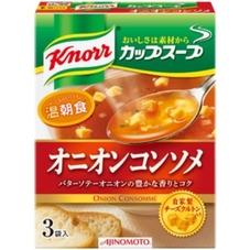 クノールカップスープ オニオンコンソメ 99円(税抜)