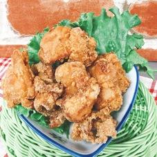 もろみ醤油香る鶏もも唐揚 139円(税抜)