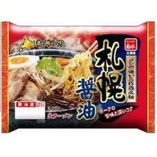 札幌ラーメン醤油味 139円(税抜)