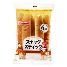 スナックスティック 79円(税抜)