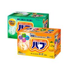 バブ各種 470円(税抜)