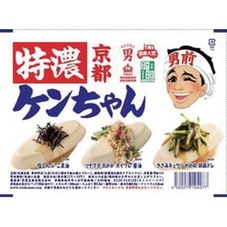 男前豆腐店 特濃ケンちゃん 88円(税抜)