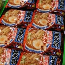 豆天狗ラーメン 298円