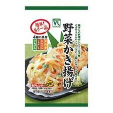 野菜かき揚げ 108円