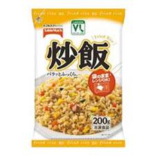 炒飯 108円