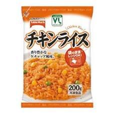 チキンライス 108円