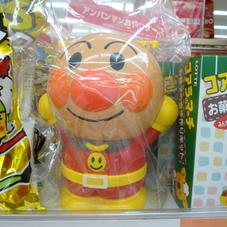 アンパンマン おやつケース 1,500円(税抜)