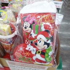 XMソックス ディズニー 1,200円(税抜)