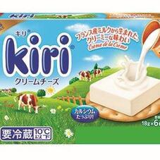 キリクリームチーズ 238円(税抜)