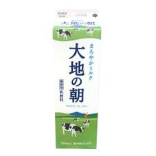 大地の朝 138円(税抜)