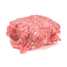 豪州産牛肉+豚肉(国産・輸入)合挽きミンチLL 98円(税抜)