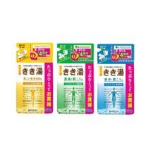 きき湯 詰替え用 498円(税抜)