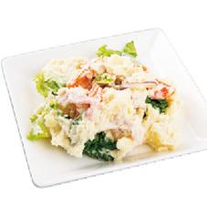 ハム野菜ポテトサラダ(お買い得10%増量) 298円(税抜)