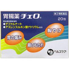 胃腸薬チェロ 898円(税抜)
