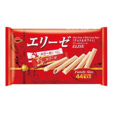 エリーゼ 198円(税抜)