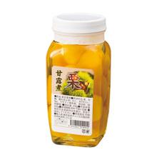 栗甘露煮 458円(税抜)