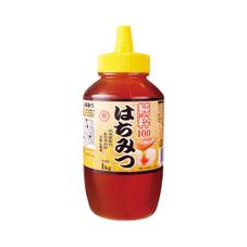 純粋はちみつ 517円(税抜)