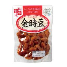 金時豆(少量パック) 78円(税抜)