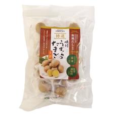 特選味付うずらのたまご 大袋 890円(税抜)