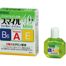 スマイル40EXマイルド 228円(税抜)