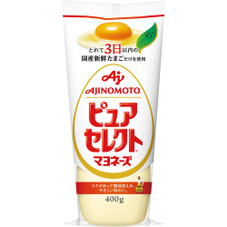 ピュアセレクトマヨネーズ・コクうま65%カロリーカット 148円(税抜)