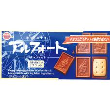 アルフォートミニ 各種 68円(税抜)