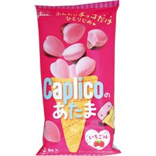 カプリコのあたま 68円(税抜)