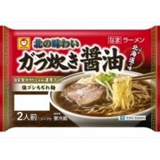北の味わいラーメン 138円(税抜)
