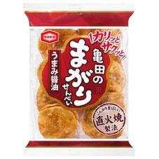まがりせんべい 98円(税抜)